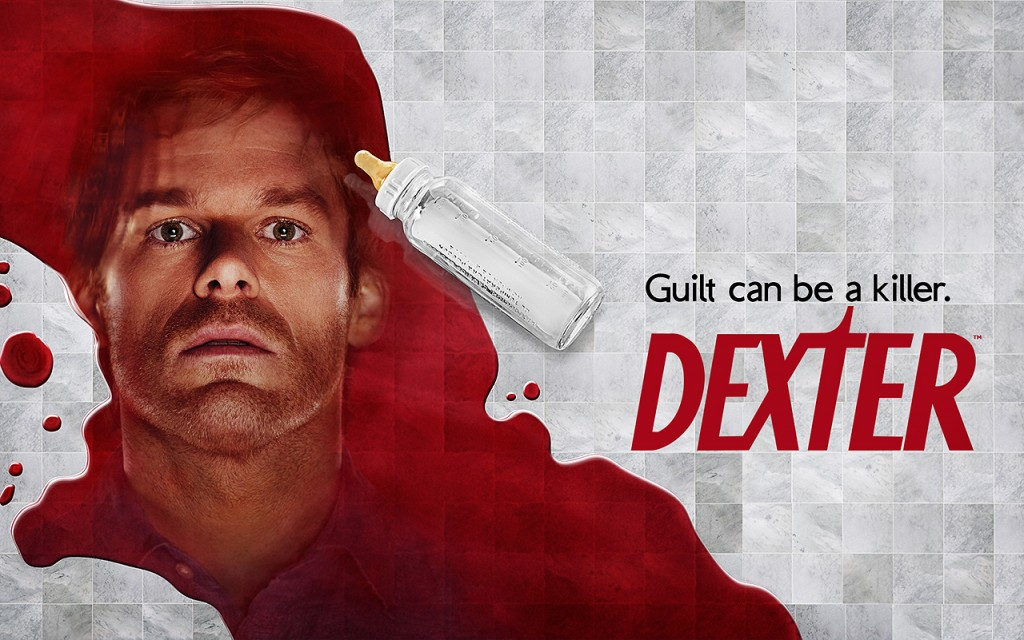 Dexter Staffel 4 Wallpaper