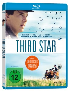 Third Star - Bluray Cover