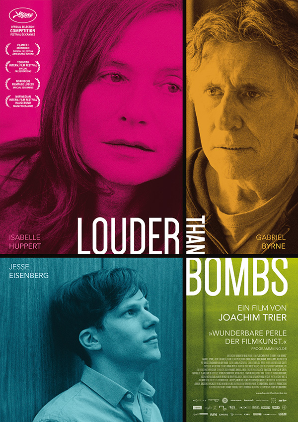 Louder than Bombs Poster final A1.indd